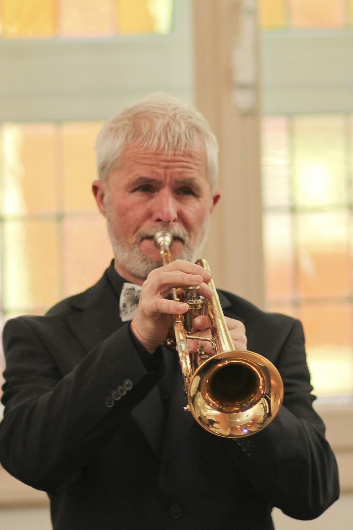 Werner Britz